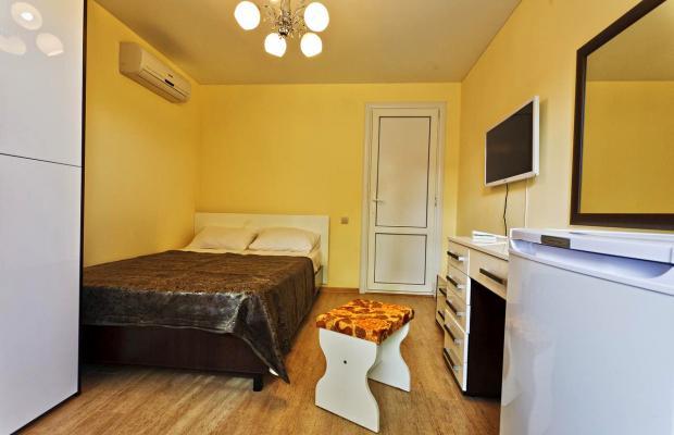 фото отеля Яна (Yana) изображение №9