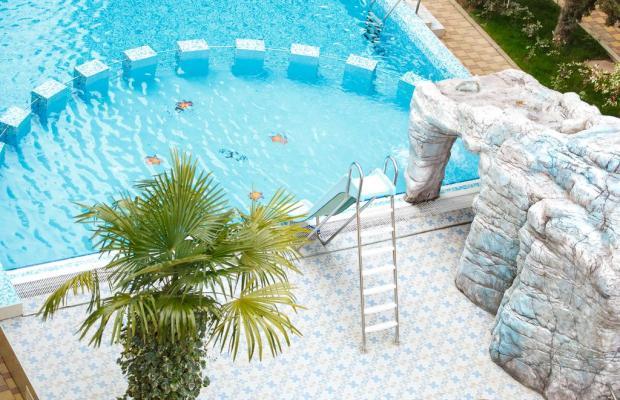фотографии отеля Кипарис (Kiparis) изображение №35