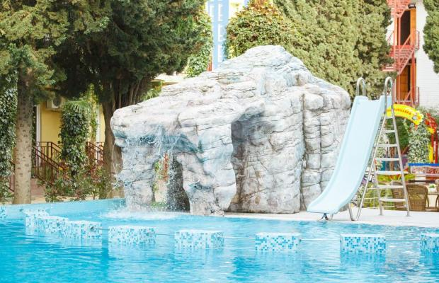 фото отеля Кипарис (Kiparis) изображение №33