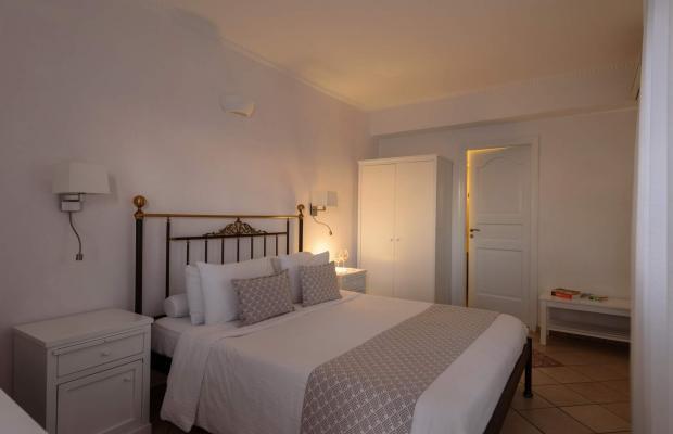 фотографии отеля Agnadema Apartments изображение №43