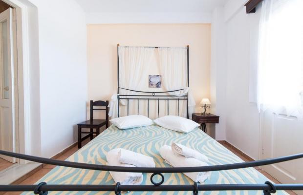 фотографии отеля Agnadi Villa изображение №23