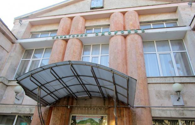 фото отеля Здоровье (Zdorove) изображение №1