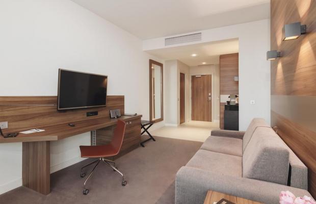 фото отеля Hotel Pullman Sochi Centre изображение №25