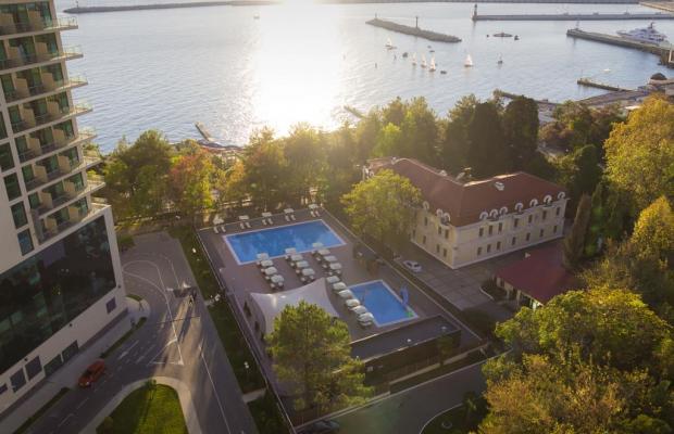 фотографии отеля Hotel Pullman Sochi Centre изображение №23