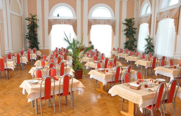 фотографии отеля Имени С.М. Кирова (Imeni S.M. Kirova) изображение №63