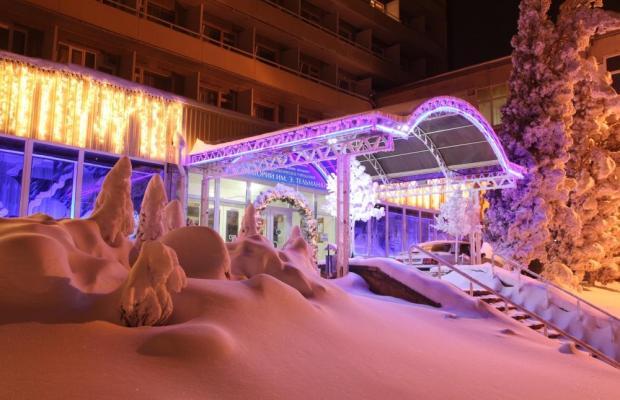 фото отеля Имени Эрнста Тельмана (Imeni Ehrnsta Telmana) изображение №13