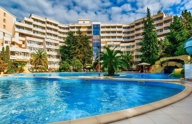 фото отеля Заполярье (Zapoljar'e) изображение №1