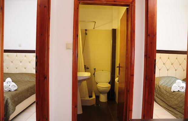 фотографии отеля Panagiota изображение №3