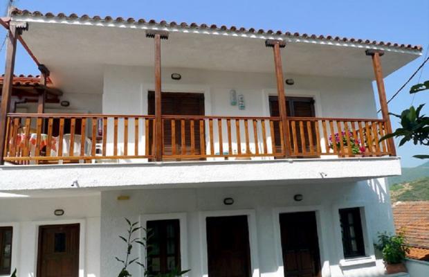 фото отеля Kritikos Apartments изображение №9