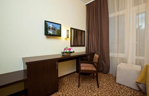фотографии отеля Круиз Компас Отель (Круиз Kompass Hotels) изображение №27