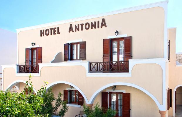 фото отеля Antonia изображение №1