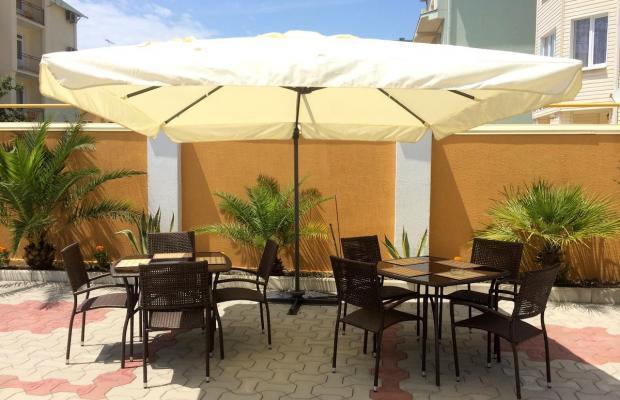 фото отеля Родос (Rodos) изображение №13