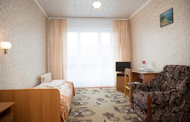 фотографии отеля Эльбрус (Ehlbrus) изображение №23