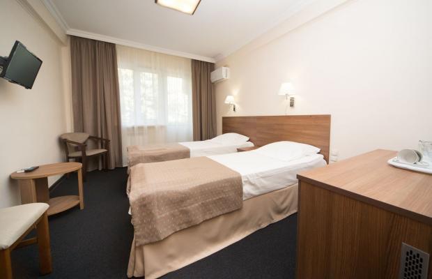фото отеля Эльбрус (Ehlbrus) изображение №21