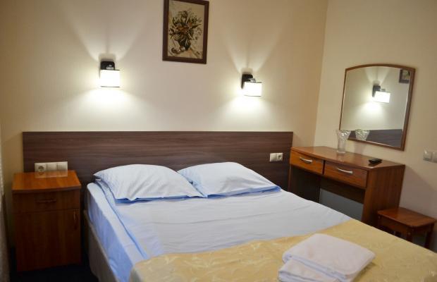 фото отеля Эльбрус (Ehlbrus) изображение №17