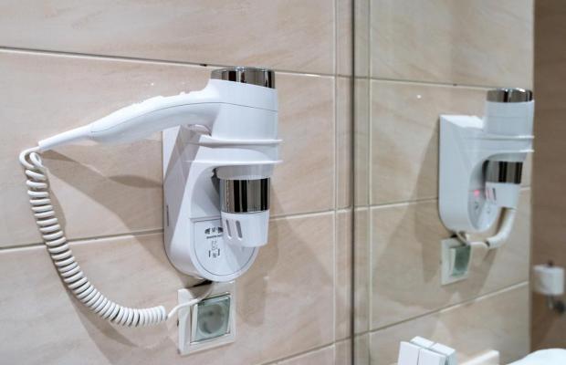 фото отеля Звездный (Zvezdnyj) изображение №21