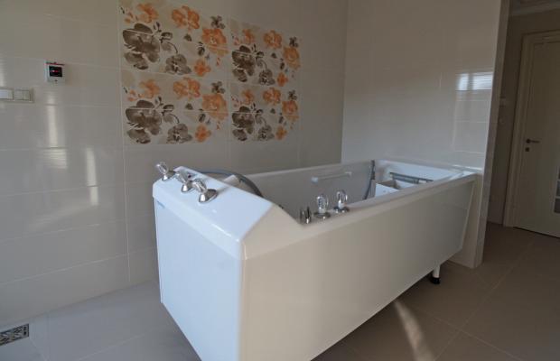 фото отеля Дубовая роща (Dubovaya roscha) изображение №45