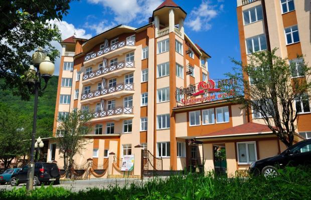 фото отеля Славяновский исток (Slavyanovskij istok) изображение №25