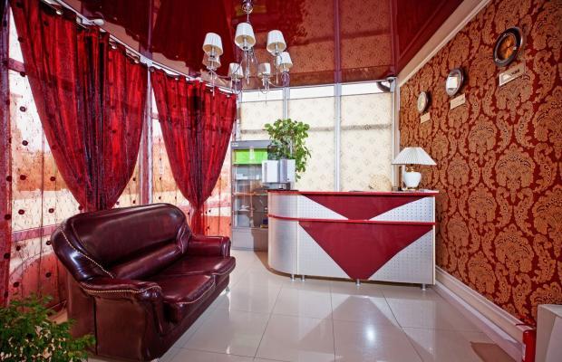 фотографии отеля Анфиса (Anfisa) изображение №43
