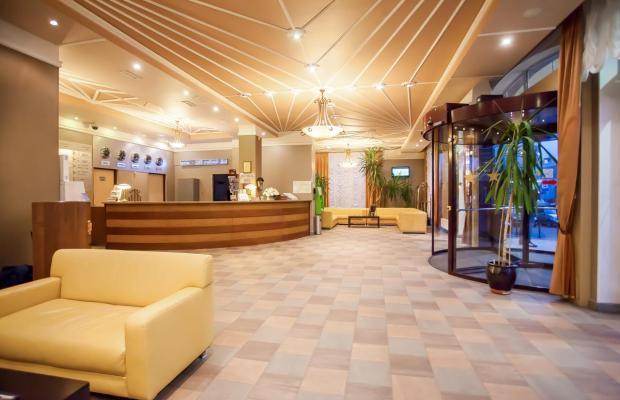 фото отеля Кайзерхоф (Kaiserhof) изображение №29