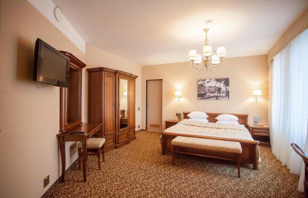 фотографии отеля Кайзерхоф (Kaiserhof) изображение №11