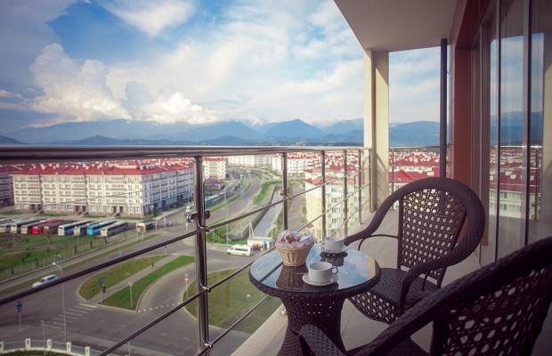 фотографии отеля Bridge Resort изображение №31