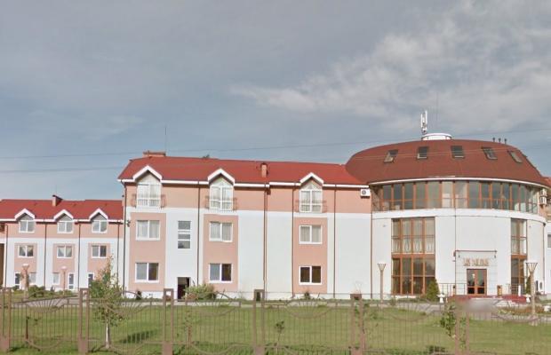 фото отеля Las Palmas (Лас Пальмас) изображение №1