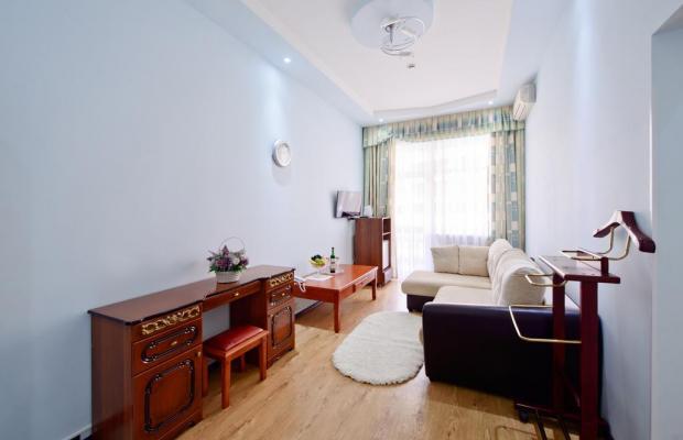 фото отеля Радуга-Престиж (Raduga Prestige) изображение №25