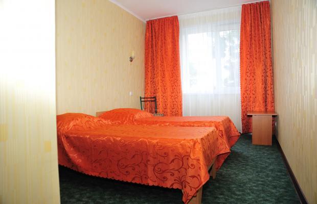 фотографии отеля Лебедь (Lebed) изображение №3