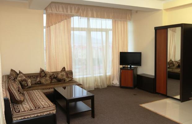 фото отеля Кавказ (Kavkaz) изображение №5