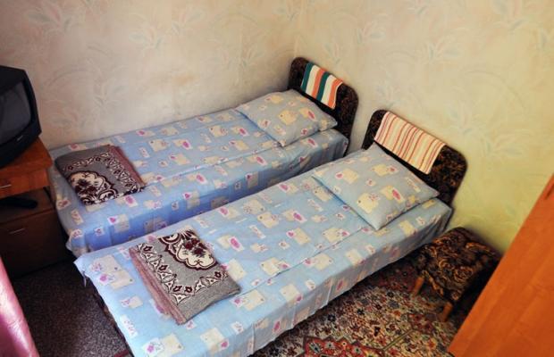 фотографии отеля Людива (Lyudiva) изображение №3