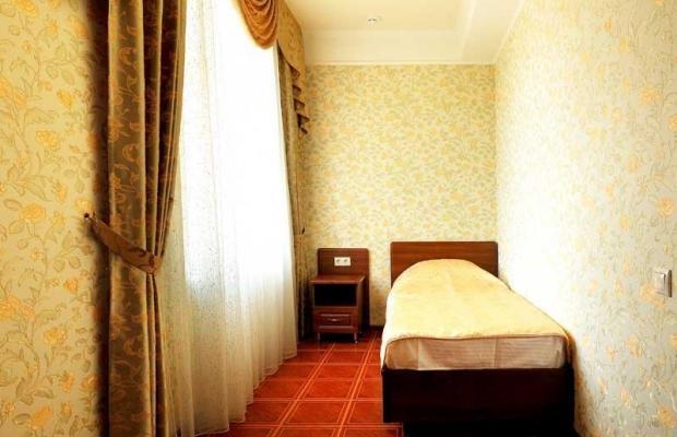фотографии отеля Олимп (Olimp) изображение №7
