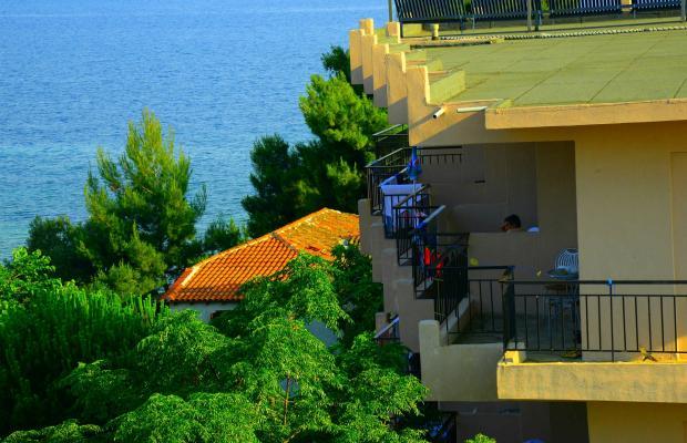 фотографии Golden Beach Hotel изображение №16