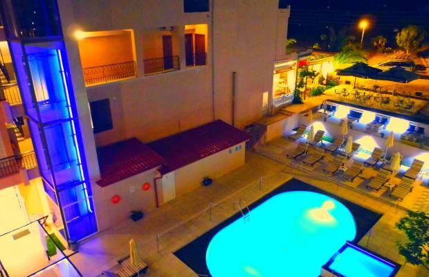 фото Golden Beach Hotel изображение №6