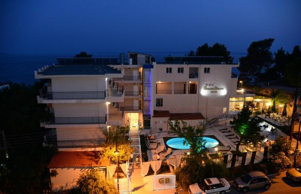 фотографии Golden Beach Hotel изображение №4