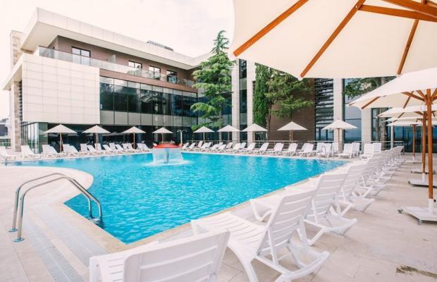 фото отеля Арфа Парк-Отель (Arfa Park-Otel') изображение №33