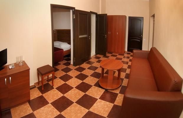 фотографии отеля Амра-2 (Amra-2) изображение №19