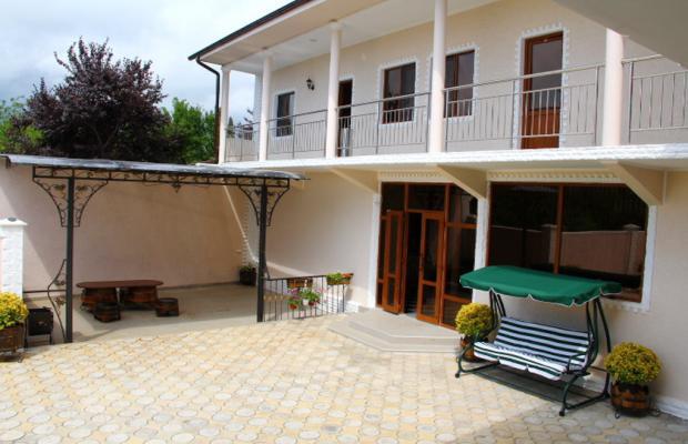 фотографии отеля Платан-1 (Platan-1) изображение №11