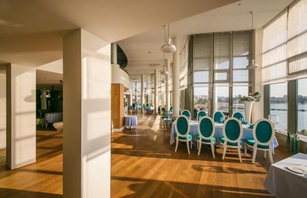фотографии отеля Приморье SPA Hotel & Wellness (Primor'e SPA Hotel & Wellness) изображение №31
