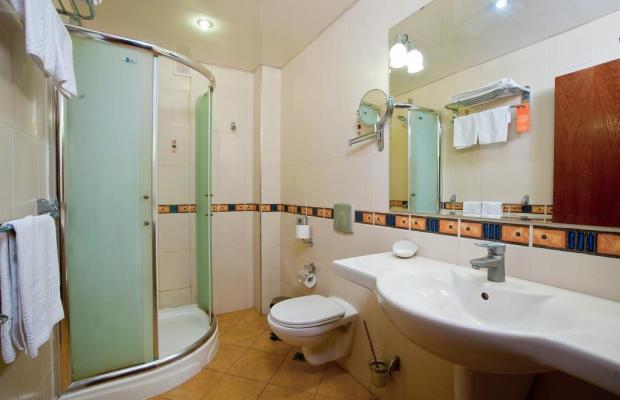 фото Приморье SPA Hotel & Wellness (Primor'e SPA Hotel & Wellness) изображение №22