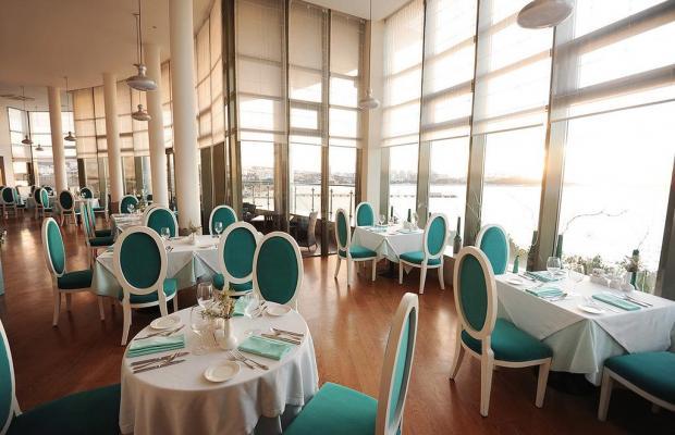 фото Приморье SPA Hotel & Wellness (Primor'e SPA Hotel & Wellness) изображение №6