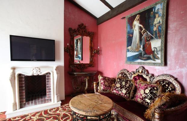 фото отеля Нессельбек (Nesselbeck) изображение №21