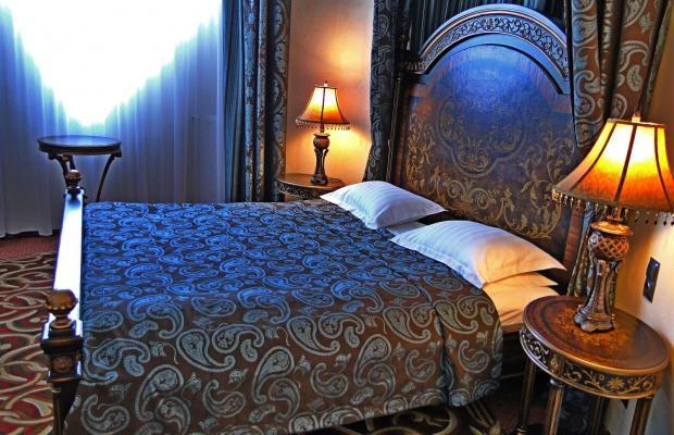 фотографии отеля Нессельбек (Nesselbeck) изображение №3