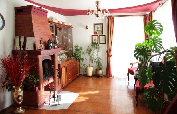 фотографии отеля Вилла Северин (Villa Severin) изображение №27
