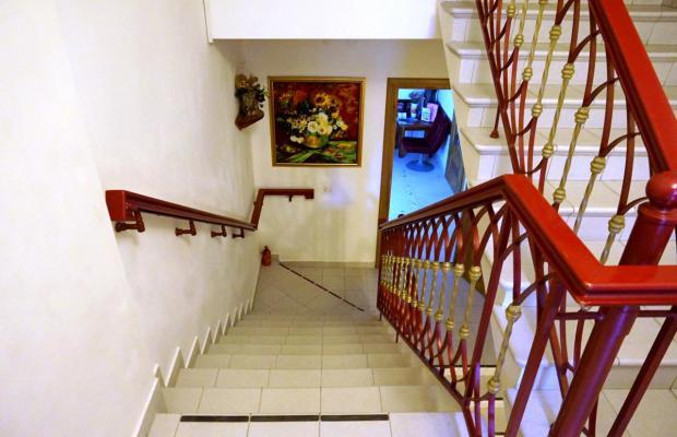 фото отеля Вилла Северин (Villa Severin) изображение №17