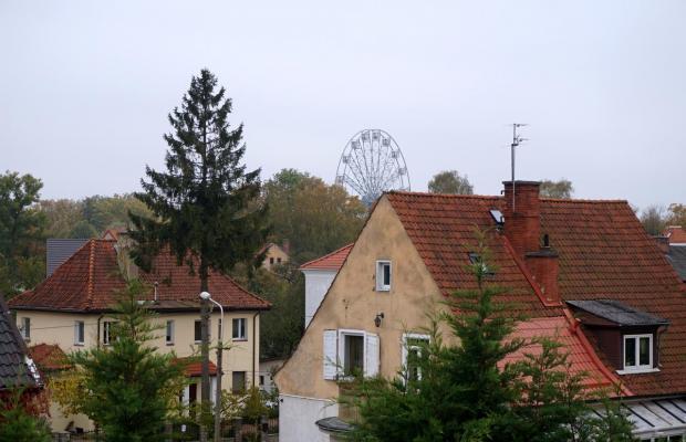 фото Вилла Северин (Villa Severin) изображение №2