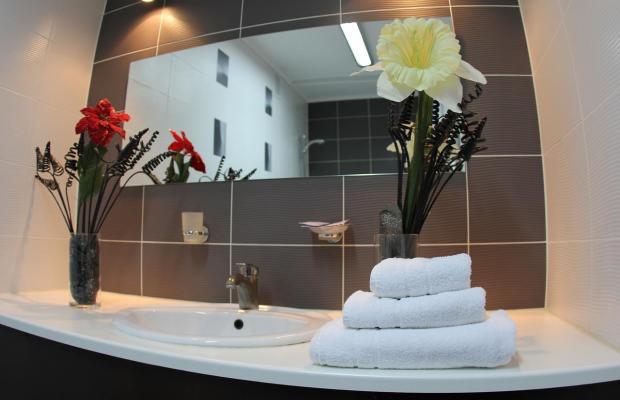 фотографии отеля Hotel Blues (Отель Блюз) изображение №27