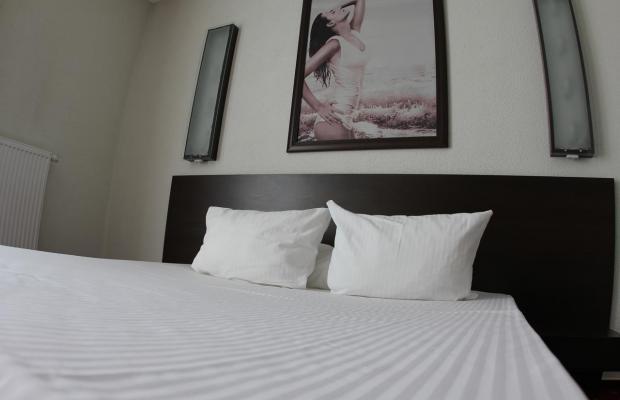 фотографии отеля Hotel Blues (Отель Блюз) изображение №23