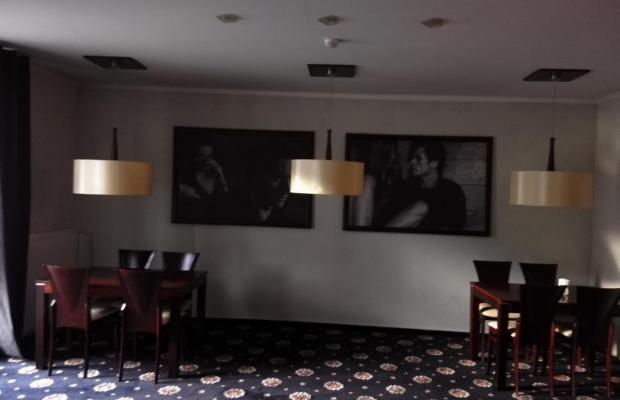 фото Hotel Blues (Отель Блюз) изображение №18