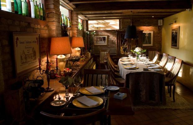 фотографии отеля Дона (Dona) изображение №3